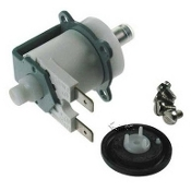 FAUCET SOLENOID RETRO KIT - REV 1 .